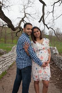 Archana Maternity Full Sized 62