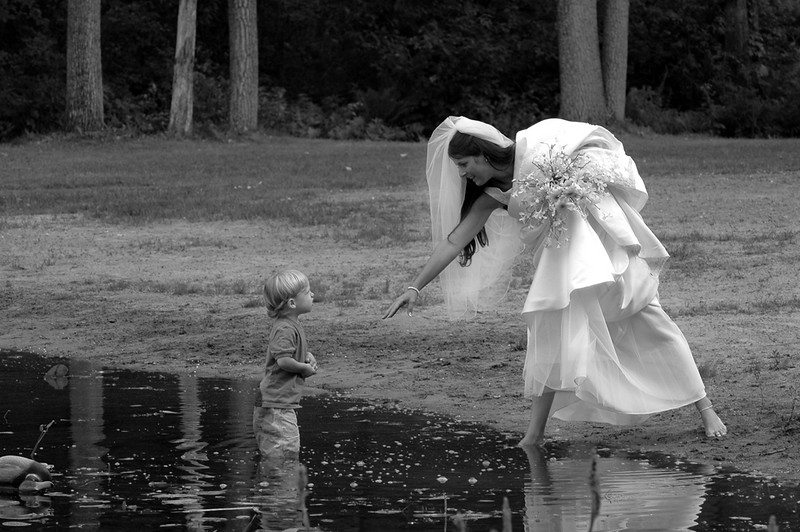 Wedding and Portrait Photographers International- award winner 2007