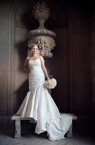 Wedding of Jessica and Brian Fahey, July 19, 2010. Photo by Megan Bearder