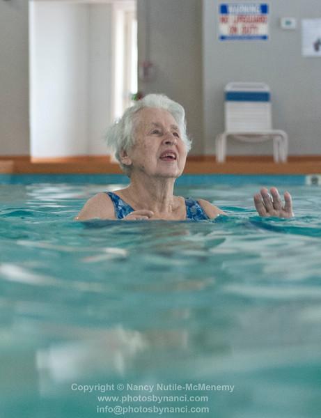 Senior Aqua Fit