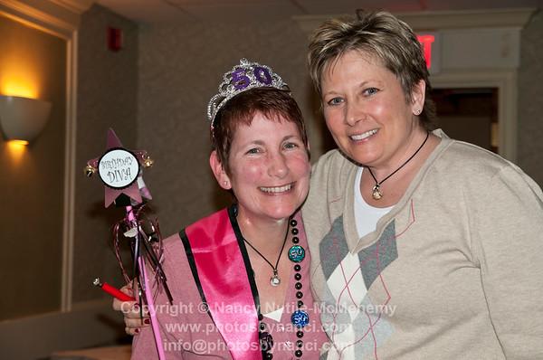 Sue's 50th Surprise Party