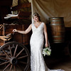 The Stables at Russell Crossroads at Lake Martin has tons of great spots for wedding photo opportunities. Photo by Daniel Taylor Photography.