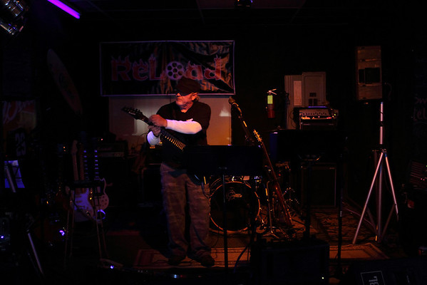 Reload/Parkway Tavern