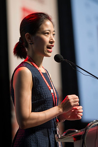21st International AIDS Conference (AIDS 2016), Durban, South Africa. What is our goal? (WEPL0102) Prevention Equity: Uptake of Innovations in Testing, Prevention, Reducing Incidence  Nittaya Phanuphak, Thai Red Cross AIDS Research Centre, Thailand speaks, 20 July, 2016. Photo©International AIDS Society/Rogan Ward