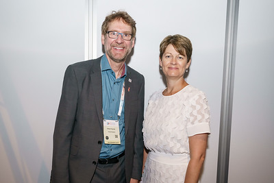 22nd International AIDS Conference (AIDS 2018) Amsterdam, Netherlands.   Copyright: Matthijs Immink/IAS Building bridges from scientific innovation to implementation Photo shows: Green Room unknown Deborah Waterhouse
