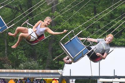 Kids Day - County Fair