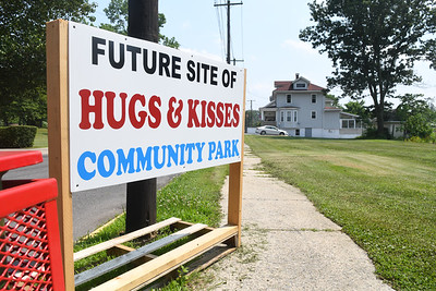 Operation Hugs and Kisses Park