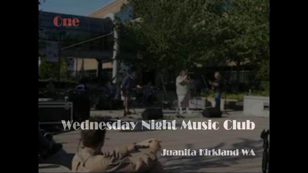 Wednesday Night Music Club | One