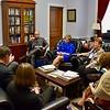 Illinois REALTORS® Visit Capitol Hill