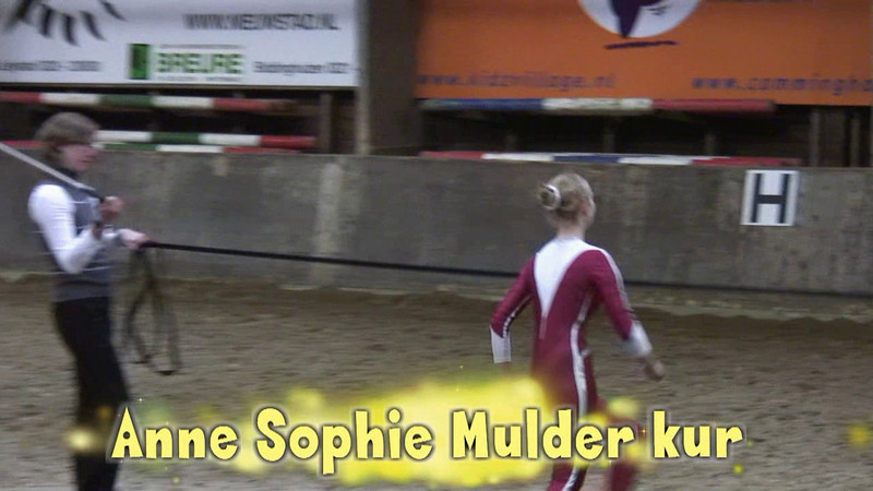 Anne Sophie Mulder kur