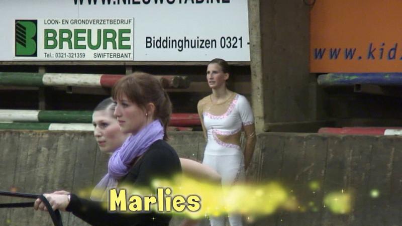 Marlies Zomer kur