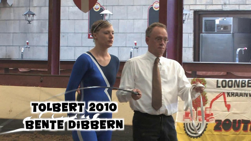 Bente Dibbern