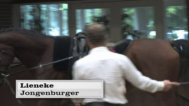 Lieneke Jongenburger kur