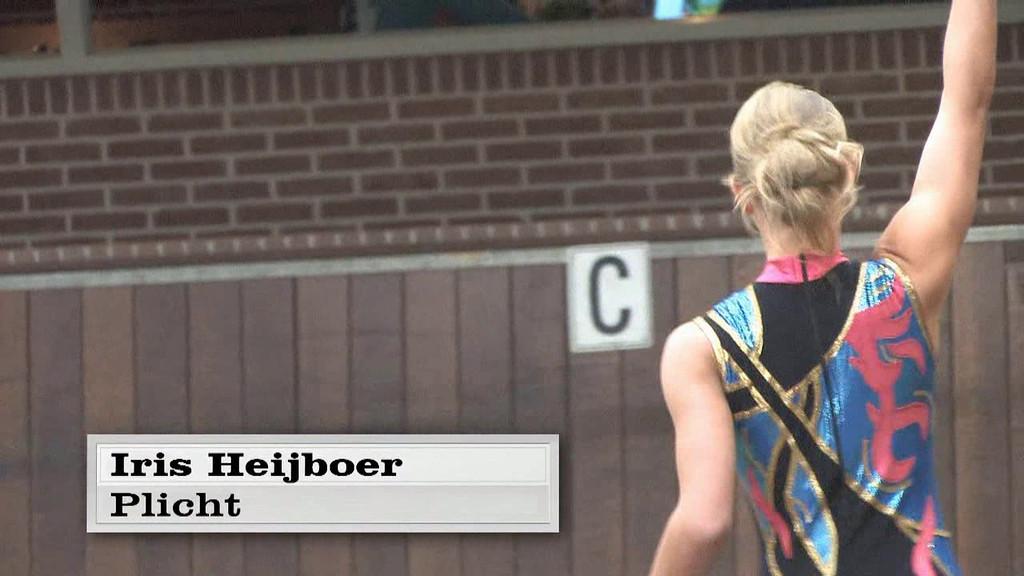 Iris Heijboer Plicht2