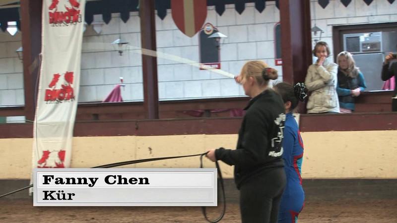 Fanny Chen Kur