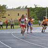 Competitiewedstijd CD  junioren bij Pallas '67  te Wageningen op 10 Mei 2014
