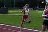 En Linsie voor haar 100m