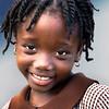 Watté Eugeen - Meisje uit Port Antonio  Jamaica