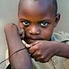 Watté Eugeen - Streetboy from Port Antonio - Jamaica
