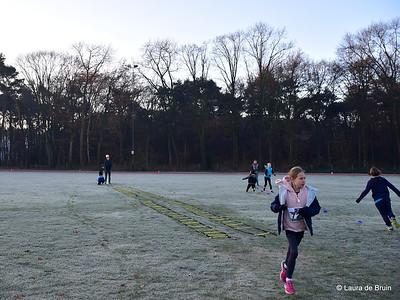 Sinterklaasloop 2016