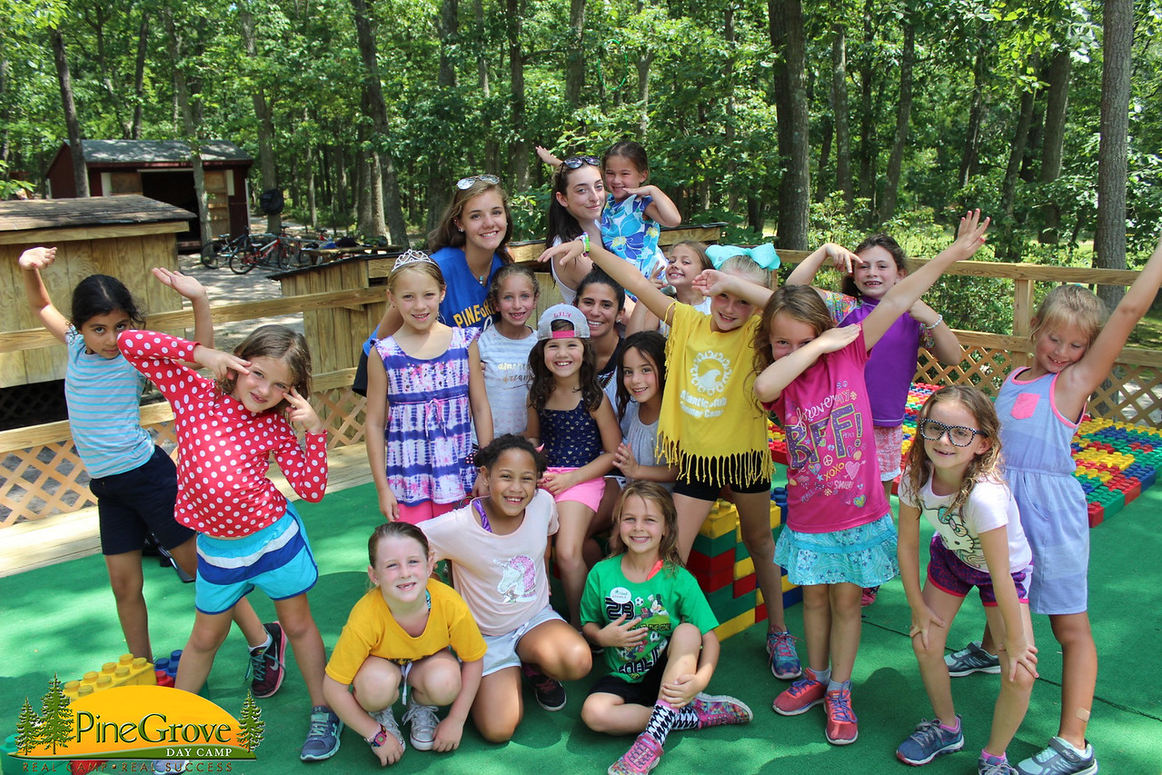 How Summer Camp Can Change Your Life