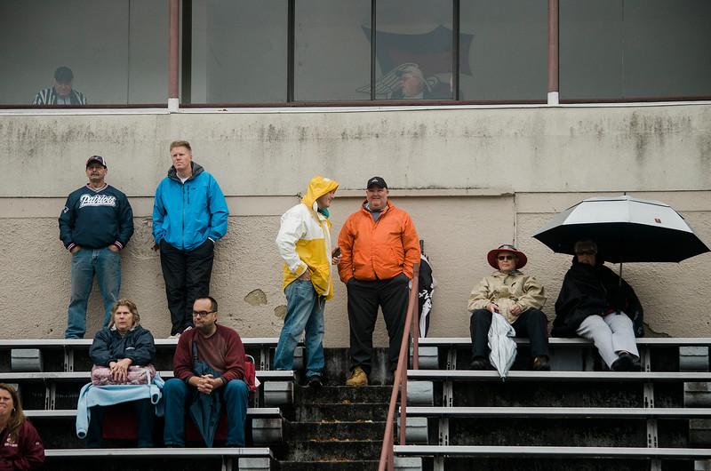 Faces in the Crowd<br /> High School Football Week 7<br /> Fitchburg v. Marlborough<br /> SENTINEL & ENTERPRISE / Ashley Green