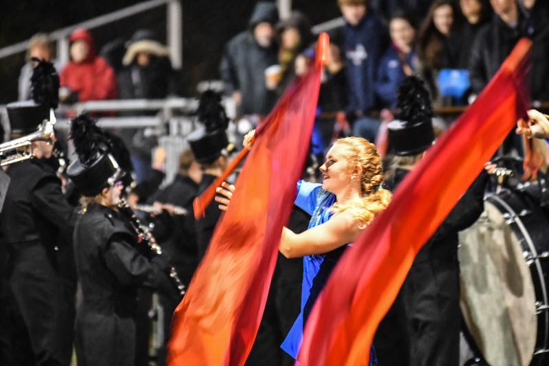 FACES IN THE CROWD<br /> High School Football Week 8<br /> Quabbin  v. North Middlesex<br /> Nashoba Valley Voice /Ed Niser