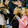 FACES IN THE CROWD<br /> High School Football Week 8<br /> Monty Tech v. St. Bernard's<br /> SENTINEL & ENTERPRISE / Ashley Green