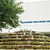 Islander Welcome Center is great place to take tours and learn about the Island University.