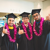 "Khalid Al-Ghamdi(left) Zackary Alghamdy and Rakan Al-otaibi gather for a group photo before the Spring 2016 Commencement.<br /> <br /> More Photos: <a href=""https://flic.kr/s/aHskwtWSi2"">https://flic.kr/s/aHskwtWSi2</a>"