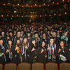 "College of Nursing and Health Sciences held the 2016 Hooding & Pinning Ceremony in the Performing Arts Center.<br /> <br /> More photos: <a href=""https://flic.kr/s/aHskwDEZp8"">https://flic.kr/s/aHskwDEZp8</a>"