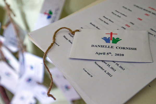 DANIELLE CORNISH MEMORIAL