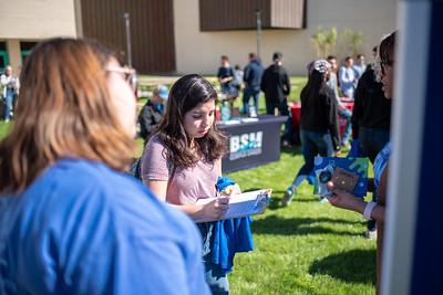 East Lawn Org. Fair