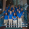 Shakas up to the great work these Orientation Leaders do as they lead our future Islanders during New Student Orientation.