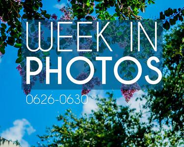 Week in Photos 06/26-06/30, 2017