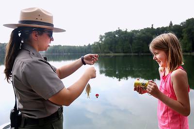 Spec Fishing