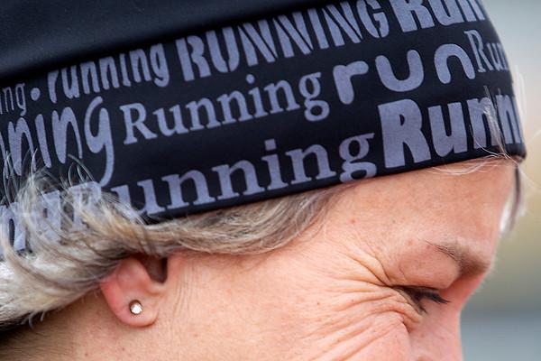 Beginners Running