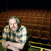 Record-Eagle/Jan-Michael Stump<br /> Old Town Playhouse executive director Phil Murphy will be looking for the non-profit's first development director and looking for new ways to fund-raise.