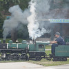 Record-Eagle file photo/Jan-Michael Stump<br /> The Spirit of Traverse City miniature train.