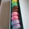Record-Eagle/Keith King<br /> An assortment of French macarons at Simply Cupcakes in downtown Traverse City.