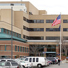 Record-Eagle/Keith King<br /> Munson Medical Center in Traverse City.