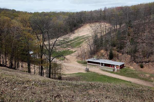 Record-Eagle/Jan-Michael Stump<br /> Hickory Hills, a city-owned ski hill in Traverse City, could have its funding eliminated under a proposed 2012-13 budget for a potential savings of $95,000.