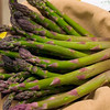 Record-Eagle file photo/Douglas Tesner<br /> We challenged chefs and readers with our surprise -- and almost seasonal -- ingredient, asparagus.
