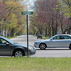 Record-Eagle/Jan-Michael Stump<br /> Traffic flows along Division Street (U.S. 31) at Twelfth Street in Traverse City on Tuesday afternoon.