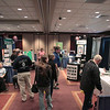 Record-Eagle/Jan-Michael Stump<br /> Nearly 40 vendors were on hand to showcase their businesses during Tuesday's Benzie Chamber of Commerce Expo at Crysta Mountain Resort and Spa in Thompsonville.