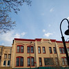 Record-Eagle file photo/Jan-Michael Stump<br /> The Traverse City commission rejected a redevelopment plan for the Whiting Hotel.
