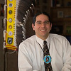Record-Eagle/Jan-Michael Stump<br /> Grand Traverse Band of Ottawa and Chippewa Indians Tribal Chairman Derek Bailey.
