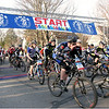 Record-Eagle/Douglas Tesner<br /> Some 4,200 adults took to the trails in November's Iceman Cometh mountain bike race between Kalkaska and Traverse City.