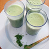 Record-Eagle/Keith King<br /> Matcha, a green powdered tea, is served at Light of Day Organic Teas in Traverse City.