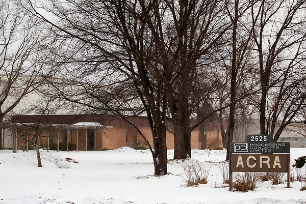 Record-Eagle/Jan-Michael Stump<br /> Northwestern Michigan College has purchased an old factory on Aero Park Drive for $1.15 million.